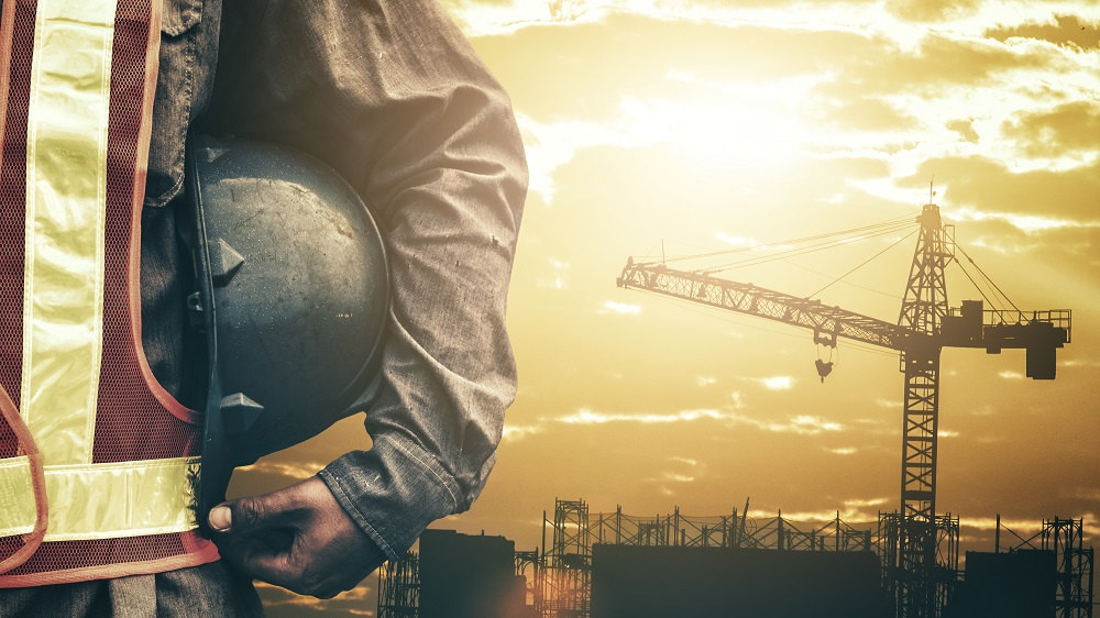 4%+ Construction worker pay rises will underwrite commercial real estate replacement values over the coming 3-5yrs